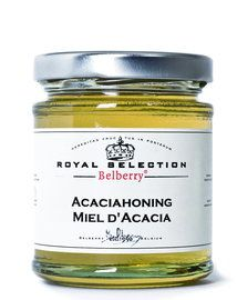Belberry Royal Acacia Honing