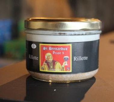 St Bernardus Rillette
