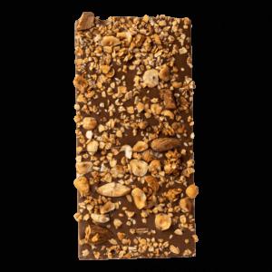Chocoladebar Seppe Melk