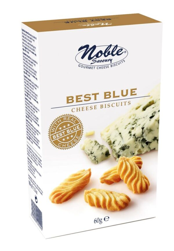 Noble Blue Cheese Gold