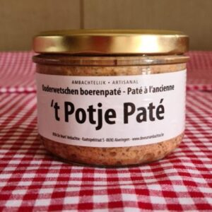 Potje Paté (2)