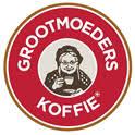 Embleem Grootmoeders Koffie