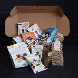 Giftbox Hubys
