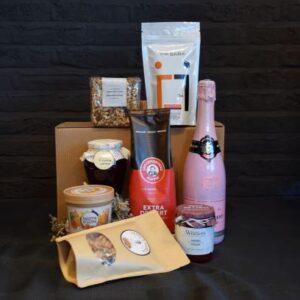 Giftbox Ontbijt