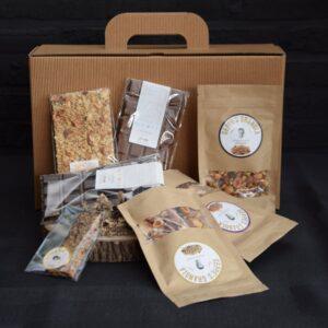 Giftbox Seppe Granola