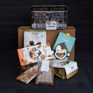 Giftbox Zoete Zonde