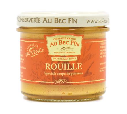 Rouille Du P Cheur 90g St
