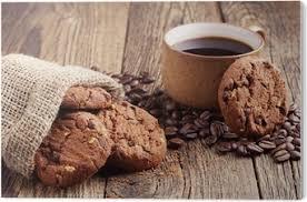 Chocolade - koekjes