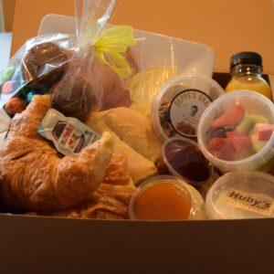 Ontbijtbox (Middel)