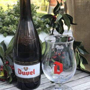Duvel Met Glas